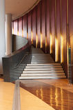 Indoor architecture royalty free stock photos