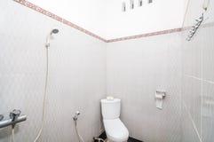 Indoor Batroom Stock Photography