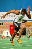 Indoor Championship 2009 Royalty Free Stock Image