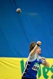 Indoor Championship 2009 Stock Images