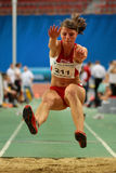 Indoor Classic 2009 Stock Photography