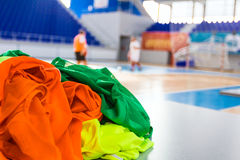 Indoor game Royalty Free Stock Image