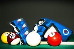 indoor games Stock Images