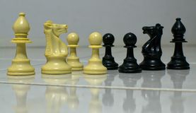 Indoor Games And Sports, Games, Chess, Board Game royalty free stock images