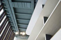 Indoor Geometries Stock Images