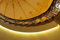 Indoor hallway Royalty Free Stock Photography