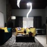 Indoor modern Scene Stock Photography