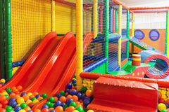 Free Indoor Playground Stock Photos - 64550643
