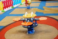 Indoor playground Stock Photos
