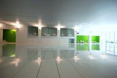 Indoor pool Royalty Free Stock Photo