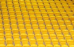 Indoor stadium Royalty Free Stock Image