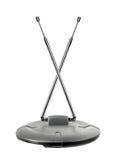 Indoor TV Antenna Royalty Free Stock Photos