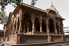 Indore Historic  Architecture Stock Photo