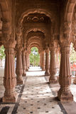 Indore historic Architecture Stock Photos