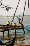 indu cochin Fotografia Royalty Free