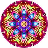 indu ornament Zdjęcia Royalty Free