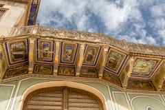 indu pałac Obraz Stock