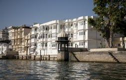 indu udaipur Venice Zdjęcie Stock