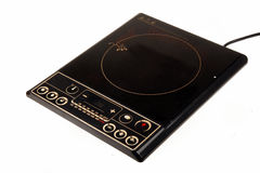 Induction cooker Stock Photos