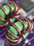 Inductor Stock Images