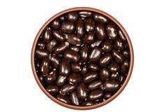 Indulgence douce - sucrerie de chocolat images stock