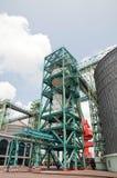 Industriële Apparatuur Stock Foto