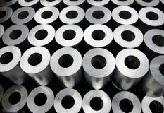 Industriële delen Stock Fotografie