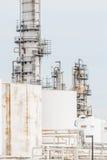 Industriële elektrische centrale stock foto's