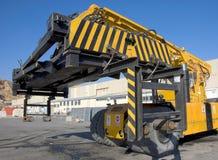 Industriële machine Stock Foto's
