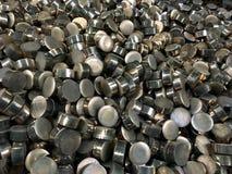 Industriële metaalproducten Royalty-vrije Stock Afbeelding