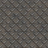 Industriële metaaltextuur Stock Foto