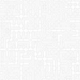 Industriële technologische abstracte achtergrond - pijpleiding vectorg Royalty-vrije Stock Foto's