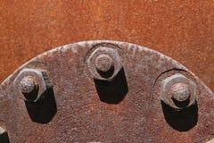 Industriële textuur Royalty-vrije Stock Fotografie