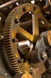 Industriële toestellen Stock Fotografie