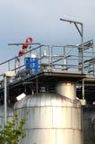 industri 095 Arkivfoto