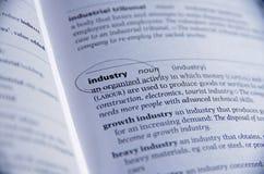 Industria immagine stock libera da diritti