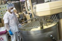 Industria alimentare immagine stock