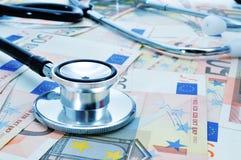 Industria de la atención sanitaria fotografía de archivo libre de regalías
