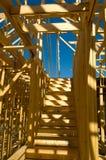 Industria dell'edilizia fotografia stock