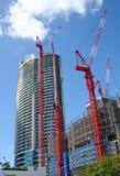 Industria dell'edilizia Immagini Stock