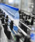 Industria di bottiglia Immagine Stock Libera da Diritti