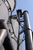 Industrial Imagens de Stock