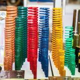 industrial Fotos de Stock
