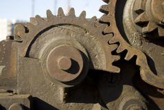 Industrial Stock Photography