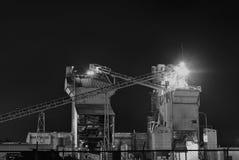 industrial Imagem de Stock