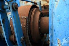 industrial Fotos de archivo libres de regalías