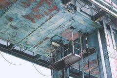 industrial Foto de archivo libre de regalías