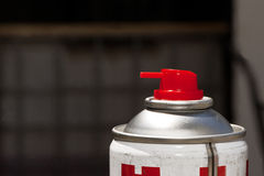 Industrial Aerosol Stock Images