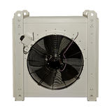 Industrial air conditioner Royalty Free Stock Images