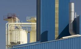 Industrial area Stock Photos